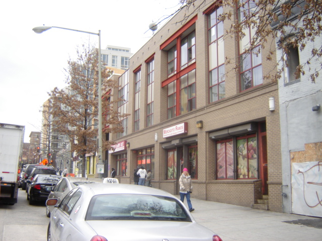 Retail Properties for Sale in Washington DC